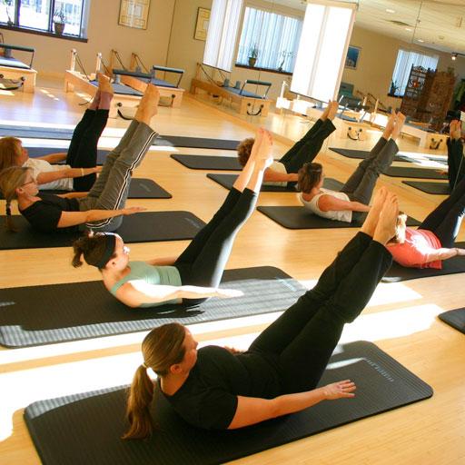 Pilates-Thumb